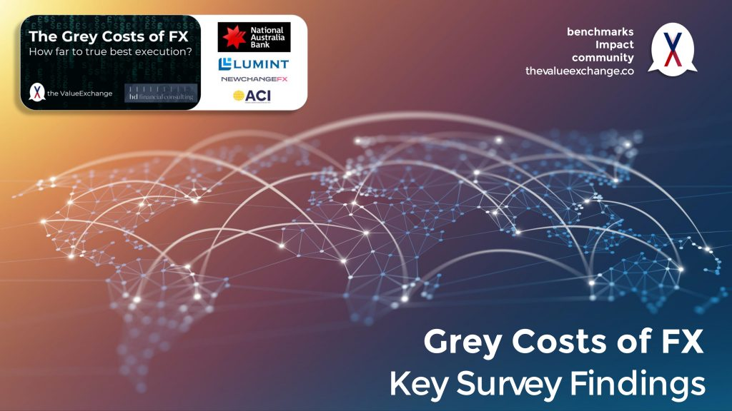 Grey Costs of FX Key Findings by theVX
